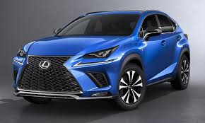 lexus nx 300h vs audi q5 2018 lexus nx gets design performance tweaks to keep pace with rivals