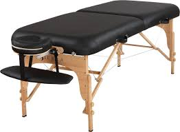 fold up massage table for sale amazon com sierra comfort luxe portable massage table sports