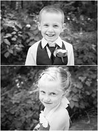wedding photography mn the cutest flower ring bearers mn wedding photographer