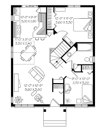 simple home plans basic home design