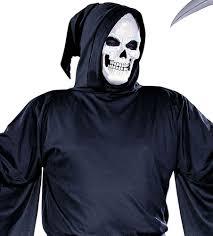 reaper robe halloween costume walmart com