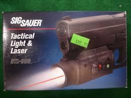sig sauer laser light combo sig sauer tactical light laser combo stl 900l new 170544389