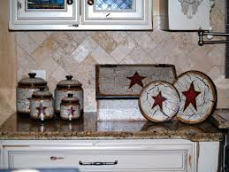 primitive kitchen designs hand painted primitive star kitchen decor hobby hoes and the