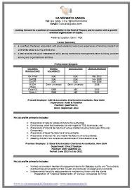 Resume Example Singapore by Over 10000 Cv And Resume Samples With Free Down