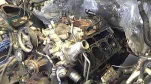 2008 f 250 6 4l cab on head gaskets youtube