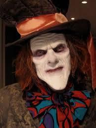Mad Hatter Halloween Costume Men Halloween Neuvel Net