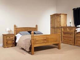 Corona Mexican Pine Bedroom Furniture Beds Bedroom Furniture Assembly Service