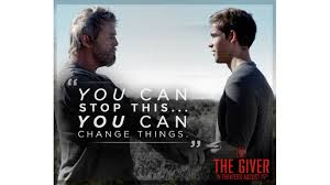 5 meaningful quotes from the novel turned the giver