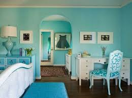 turquoise bedroom 55 cool turquoise decorating ideas shelterness