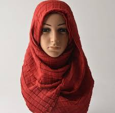 arab wrap aliexpress buy shawl soft scarf cotton pleated arab