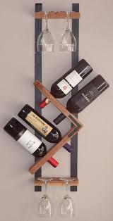 best 25 wood wine racks ideas on pinterest wood wall wine rack