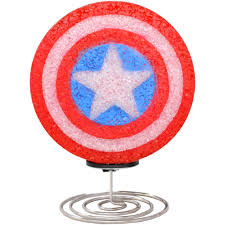 marvel captain america eva lamp walmart com