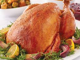 Thanksgiving Cooked Turkey Order How Does An Infrared Turkey Fryer Compare To A Turkey Roaster