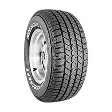 225 70r14 light truck tires amazon com mastercraft avenger g t performance radial tire 225