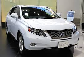 2011 lexus suv hybrid price 2011 lexus rx 450h information and photos momentcar