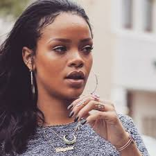 rihanna hoop earrings haus of rihanna hausofrihanna instagram photos and