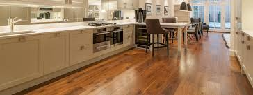 cabinet kitchen oak flooring laminate flooring in the kitchen