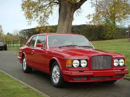 bentley driveway 1990 bentley hooper 2 door turbo r my 2nd favorite car after a