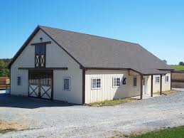 amish pole barns barn decorations