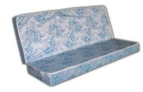 matelas pour canape lit quel matelas choisir pour clic clac housse clic clac