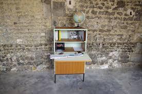 mobilier italien design secrétaire vintage design italien luigi bartolini 1970 luigi 1