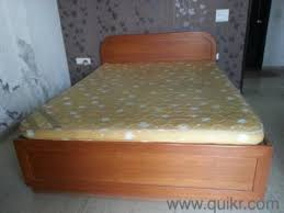 second hand wooden sofa bed brokeasshome com