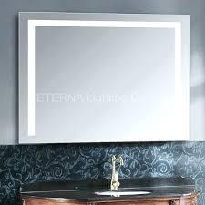 bathroom mirror defogger bathroom mirror defogger northlight co