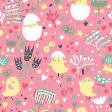 easter wrapping paper 20 easter patterns printable psd jpg eps format
