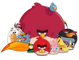 angry birds flock 2015 jeremiekent13 deviantart