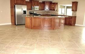 ideas for kitchen floor kitchen floor ceramic tile design ideas macromode co