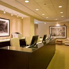 Washington Dc Interior Design Firms by Open For Business Office Design Ernesto Santalla Pllc
