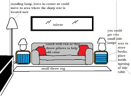 Feng Shui Living Room Placement Of Furniture Living Room Feng - Feng shui bedroom furniture positions
