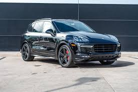 cayenne porsche for sale 2016 porsche cayenne gts for sale in colorado springs co 16090