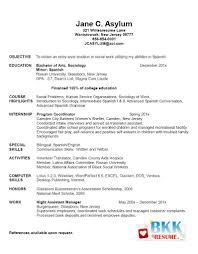 Example Nurse Resume by 100 College Entrance Resume Counseling Cover Letter Choice