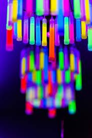 party stuff best 25 glow stick pool ideas on glow stick balloons
