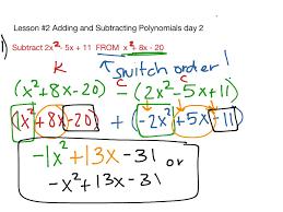 showme simplifying expressions 6th grade math