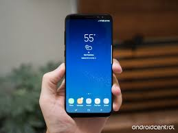 should you buy the galaxy s8 or the galaxy s8 android central