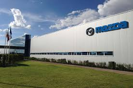 nissan mexico plant mazda3 production begins at automaker u0027s new plant in mexico