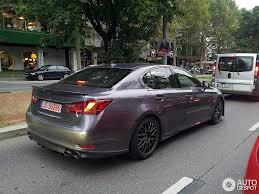 lexus website ksa lexus gs f 2015 mule 7 october 2013 autogespot