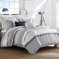 Nautica Twin Bedding by Shop Nautica Comforters View All Bed At Beddingstyle Com Nautical