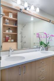 Large Mirror Bathroom Cabinet Large Mirror Bathroom Cabinet Pertaining To Household Artandarms Net