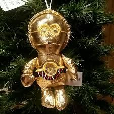 25 hallmark other hallmark c3po wars ornament from