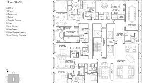 here u0027s 432 park avenue u0027s 92nd floor 79 5 million penthouse