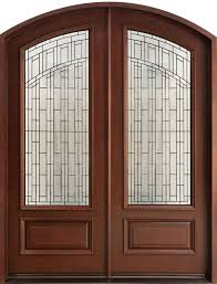 Modern Exterior Doors by Modern Wood Entry Doors From Doors For Builders Inc Solid Wood