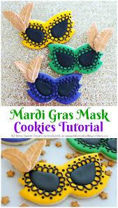 mardi gras mask decorating ideas mardi gras mask cookies tutorial munchkins bloglovin