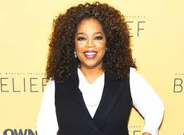 oprah winfrey new hairstyle how to is oprah winfrey running for president in 2020 see her tweet