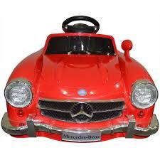 gym equipment kids baby ride on car mercedes benz 300sl amg rc toy