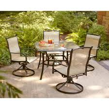 Stone Top Patio Table by Furniture Stone Pavers For Patio And Backyard Decoration With