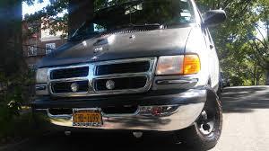 Dodge Ram Van - dodge ram van questions i don u0027t have heat enough in my van
