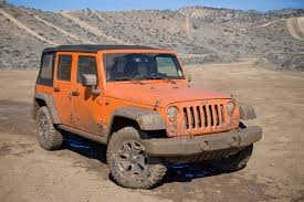 orange jeep cj 2013 jeep wrangler unlimited rubicon 4x4 autoblog